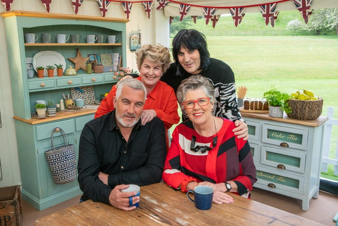 The Great British Baking Show New Season Is A Train Wreck