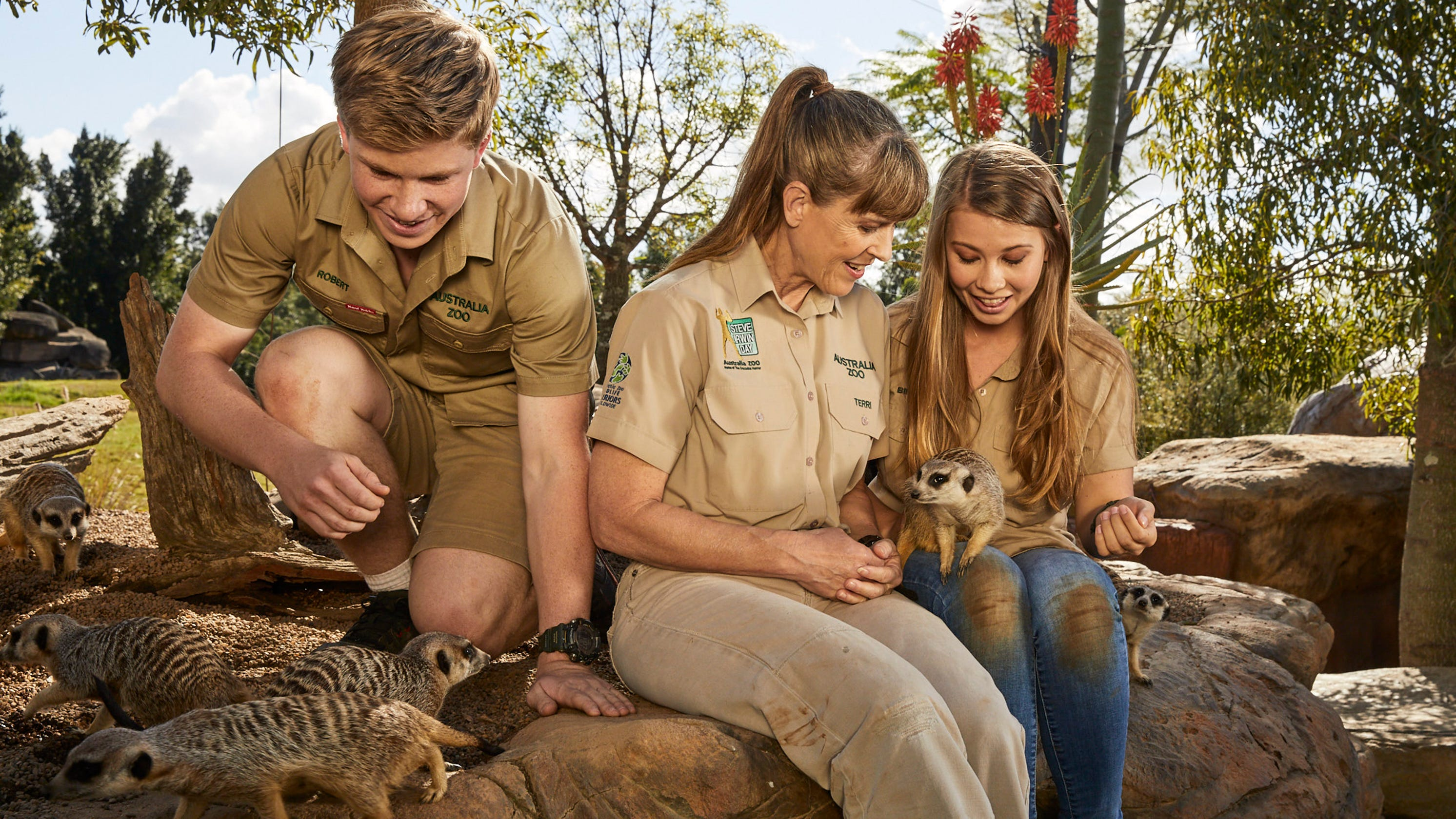 How to travel like Steve Irwin's family: See wildlife responsibly on these trips