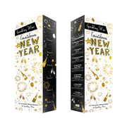 Aldi's Sparkling Wine Countdown to the New Year will be available Dec. 4 and cost $24.99.