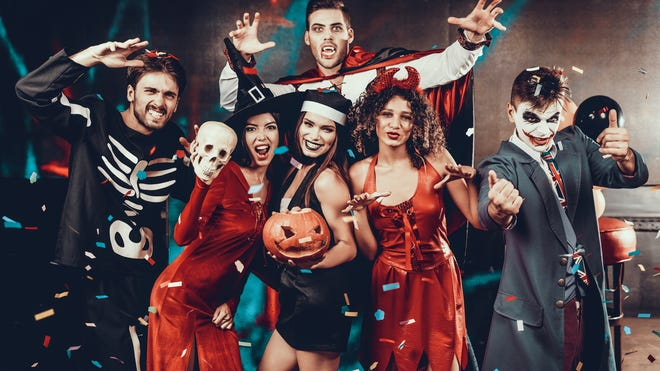Halloween 2020 Social Events Halloween 2020: Get tickets for this year's Blaze, Six Flags