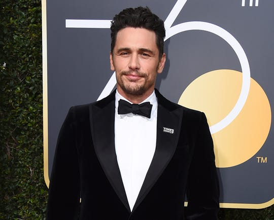 Westlake Legal Group caf97ac7-7481-4ea5-847f-0f2d48449333-AP_James_Franco James Franco sued over 'sexually charged behavior'; lawyer calls charges 'scurrilous'