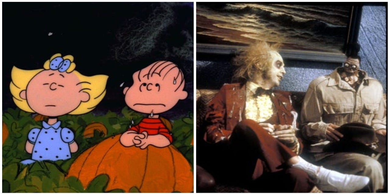 Halloween Movies For Families Kids On Netflix Hulu And Amazon Prime