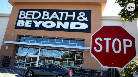 Bed Bath & Beyond gets new president and CEO