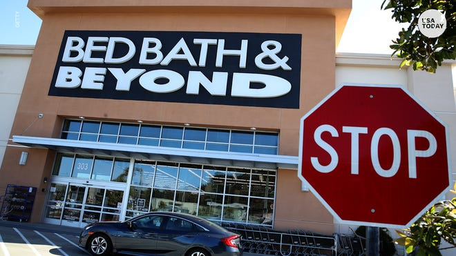 Bed Bath Beyond Store Closings 200 Locations To Close