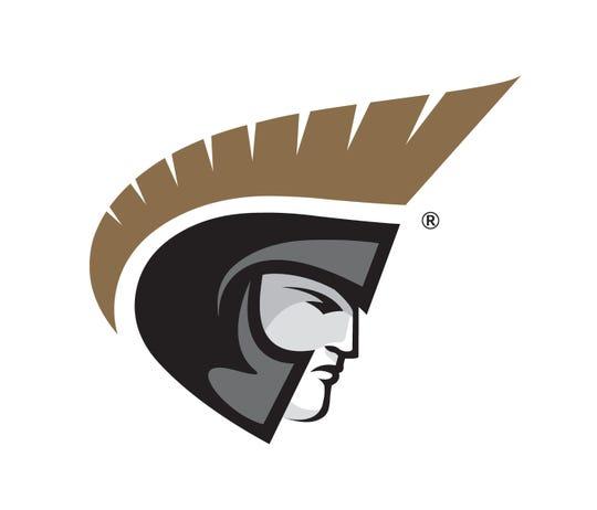 Anderson Trojans logo