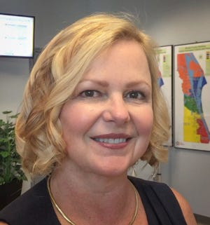 """Brevard County Supervisor of Elections Lori Scott wants local residents to be """"election ready"""" for the 2020 elections."""
