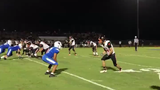Clips from the passing game in Brevard HS football in 2019.