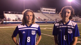 Chillicothe boys soccer defeated Jackson 2-1 on Thursday to clinch their eighth straight league title. Isaac Crawford and Brady Wood discussed the W.