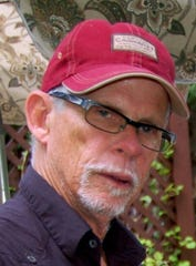 Frank Joyce