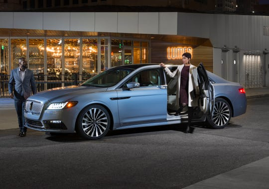 "They limited edition ""coach door"" 2019 Lincoln Continental was a hit, but the standard sedan has not lived up to Lincoln's hopes."