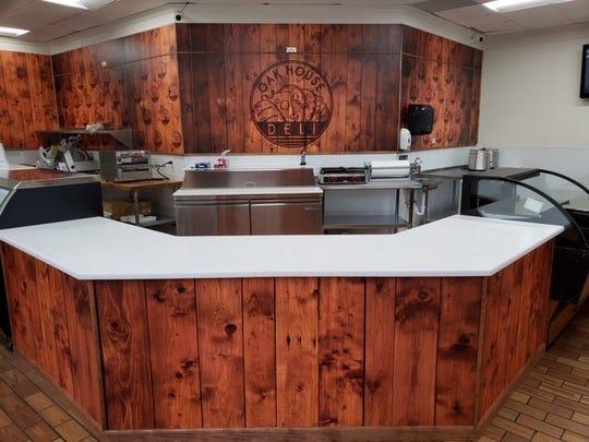 Oak House Deli will open soon in downtown Royal Oak.