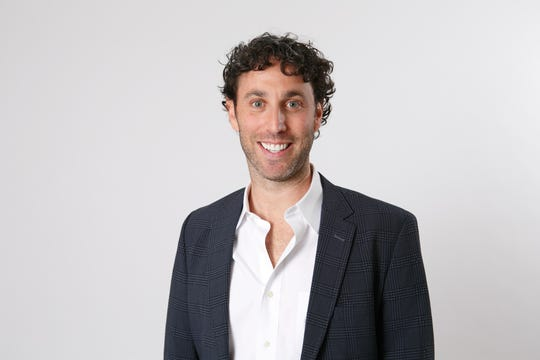 Dr. Michael Ambrose is the founder of DocNetwork