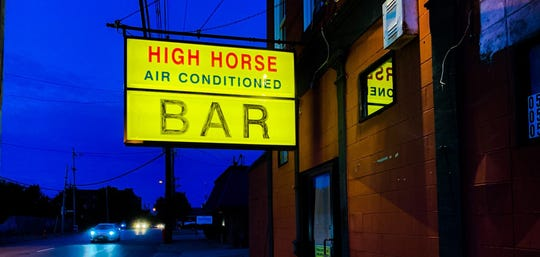 A bar called High Horse is opening up in the former Do Drop Inn space at 1032 Story Ave.
