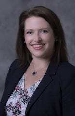 Rachel Young, DO, Clinical Medical Director at the McLaren Family Medicine Residency Clinic