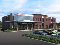 OhioHealth building $14M health center in Ashland