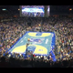 How the new Memphis basketball floor was created in secret