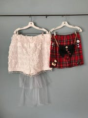 """You can own an unexpected work of art — a cleverly decorated pair of boxer shorts — and help local cancer patients at the same time by attending a live """"Think Outside the Boxers"""" auction at the Hill 'N Hollow Quilters Guild 2019 quilt show, Autumn in the Ozarks."""
