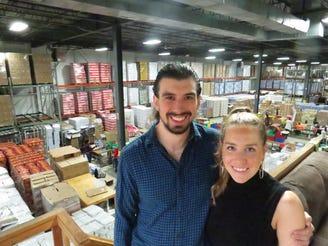 Montclair millennials ditch jobs to start business, make millions after 5 years