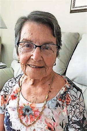 Doris Edith (Edie) Fisher 100th Birthday