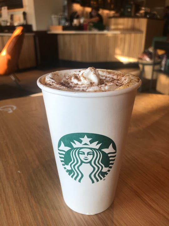 Starbucks, the chain to kick off the pumpkin spice craze, serves up a latte that appeals to the masses.