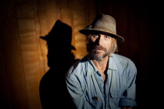 Todd Snider will release his critically acclaimed 2004 album 'East Nashville Skyline' on vinyl Nov. 15.