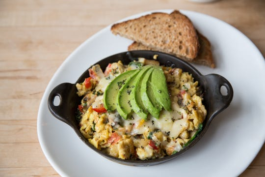 Big Bad Breakfast opens Oct. 8 at 5304 Charlotte Ave.