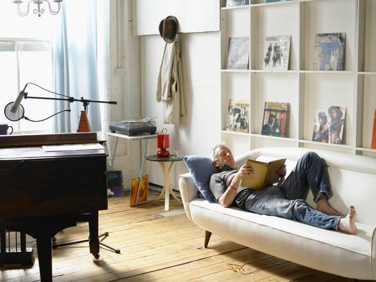 A dedicated music room could be the coolest room in the house to hang out.