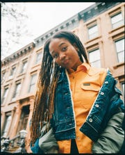 Orange native Kimberly Drew has written and blogged about the intersection between black culture and the arts.