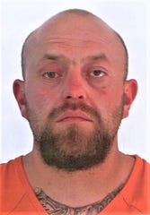 Daniel James McKinley was convicted on multiple drug charges.
