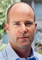 Michael Brune, executive director, Sierra Club