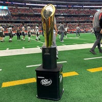 College Football Playoff How To Fix The Unfair Selection System