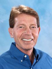Former Lebanon business owner Randy Hoffman