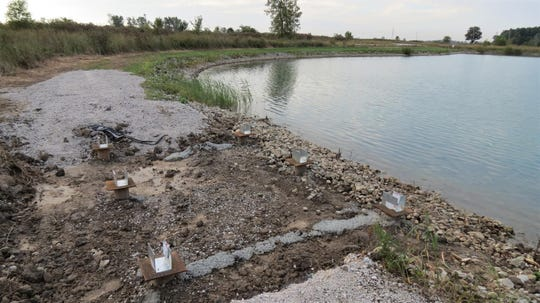 "The Ottawa National Wildlife Refuge is hoping to continue its ""Anglers of Tomorrow"" efforts with a new trail being built around their popular pond where kids can fish for free."