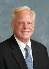 McKenzie Health System CEO Steve Barnett.