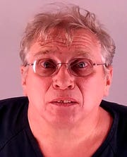 Roger Sinclair was arrested for repeatedly molesting a young developmentally disabled man in Oregon.