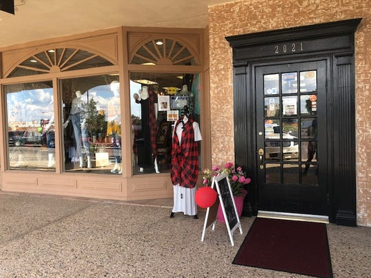 Creative Designs Boutique is open Tuesday-Thursday from 11 a.m.-6 p.m., Friday from 10 a.m.-6 p.m., Saturday from 10 a.m.-5 p.m. and is closed Monday and Sunday.