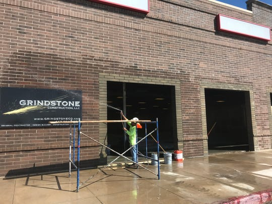 Answer Man: What's going in at the former Dillon's grocery store (and then King Cash Saver grocery store) at 1707 W. Battlefield St.?