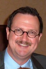 Dr. John Bailey