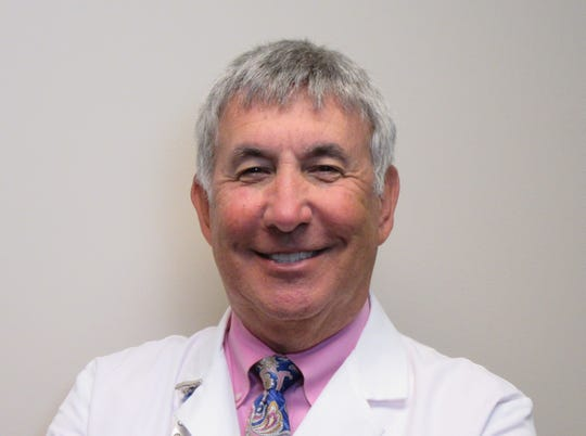 Dr. Mark Perman, 21st Century Oncology