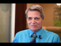 Dr. Albert Belli talks about being named Inspira Physician of the Year, practicing in Hammonton and making house calls early in his career.