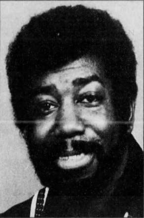 Lennell Shepherd, a world-class weightlifter from Delaware, died last month at the age of 79.