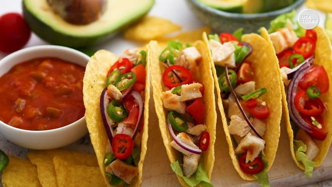 Free Tacos And Deals For National Taco Day National Vodka