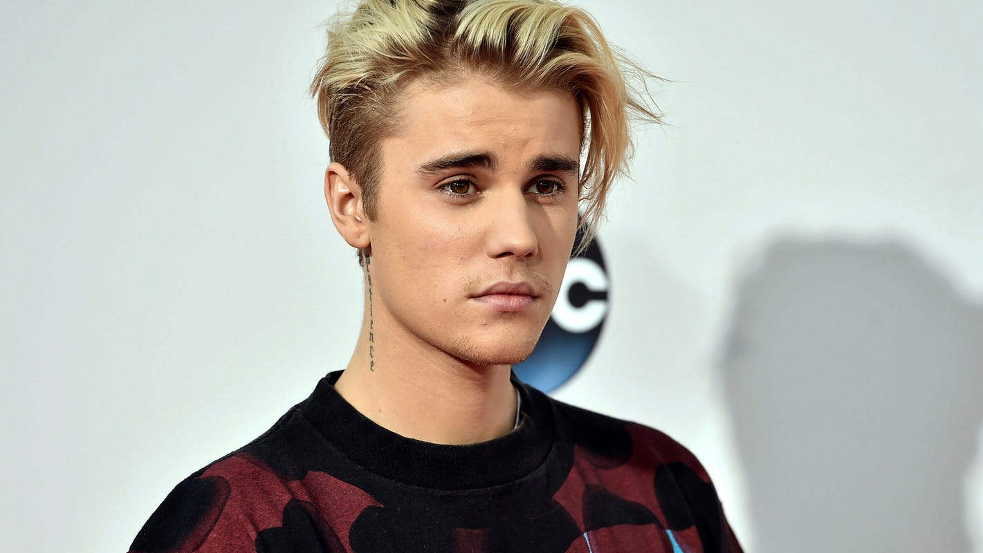 Justin Bieber apologizes for 'saying really hurtful things' related to race