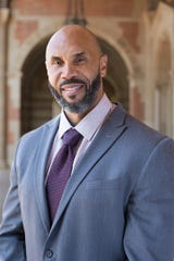 Darnell Hunt, dean of social sciences at UCLA, says the school's new Bedari Kindness Institute will reach across departments to fund research into the roots and benefits of altruism.