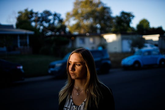 "Madison McArthur reported being raped by an Uber driver on her way home from a bar in Sacramento, California in August. Three days later, she received a call from Crawford Global Technical Services asking for the same details she already had given to police.  ""I'm like, 'Who the hell are you? I'm already talking to so many people right now,' "" she said."