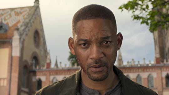The best (and worst) Will Smith movies, ranked (including his new 'Gemini Man')