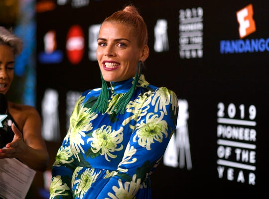 Busy Philipps shares what almost broke up her marriage to her husband.