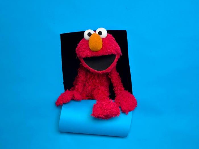 Coronavirus: Sesame Workshop enlists Elmo, Cookie Monster on hand washing