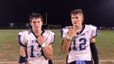 Adena defeated Westfall 36-20 on Friday. Nate Throckmorton and Preston Sykes discussed the win.