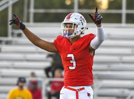 Kentucky high school football: Late touchdown gives Conner historic win over Highlands